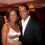 Streetcar Afterparty - Melissa Haizlip and Blair Underwood