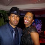 Streetcar Afterparty - Morocco Omari and Vanessa Williams