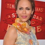 Streetcar Afterparty - Nicole Ari Parker