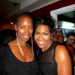 Streetcar Afterparty - Sidra Smith and Terri J. Vaughn