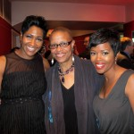 Streetcar Afterparty - Terri J. Vaughn, Terrie Williams, Malinda Williams