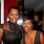 Streetcar Afterparty - Vanessa Williams and Malinda Williams