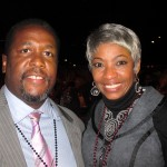 Streetcar Afterparty - Wendell Pierce and Adrienne Lennox