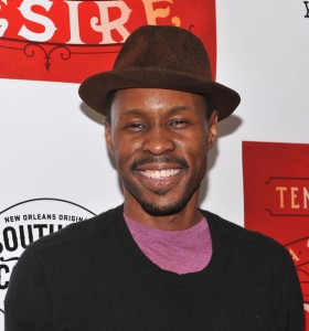 Streetcar Afterparty - Wood Harris