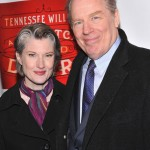Streetcar opening - Annette O'Toole and Michael McKean