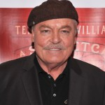 Streetcar opening - Stacy Keach