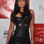 Streetcar opening - Tracey Edmonds