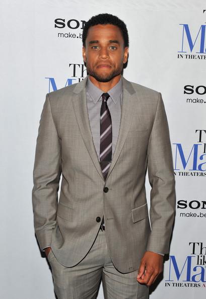 TLAM NY Premiere - Michael Ealy 3 - blackfilm.com/read ...