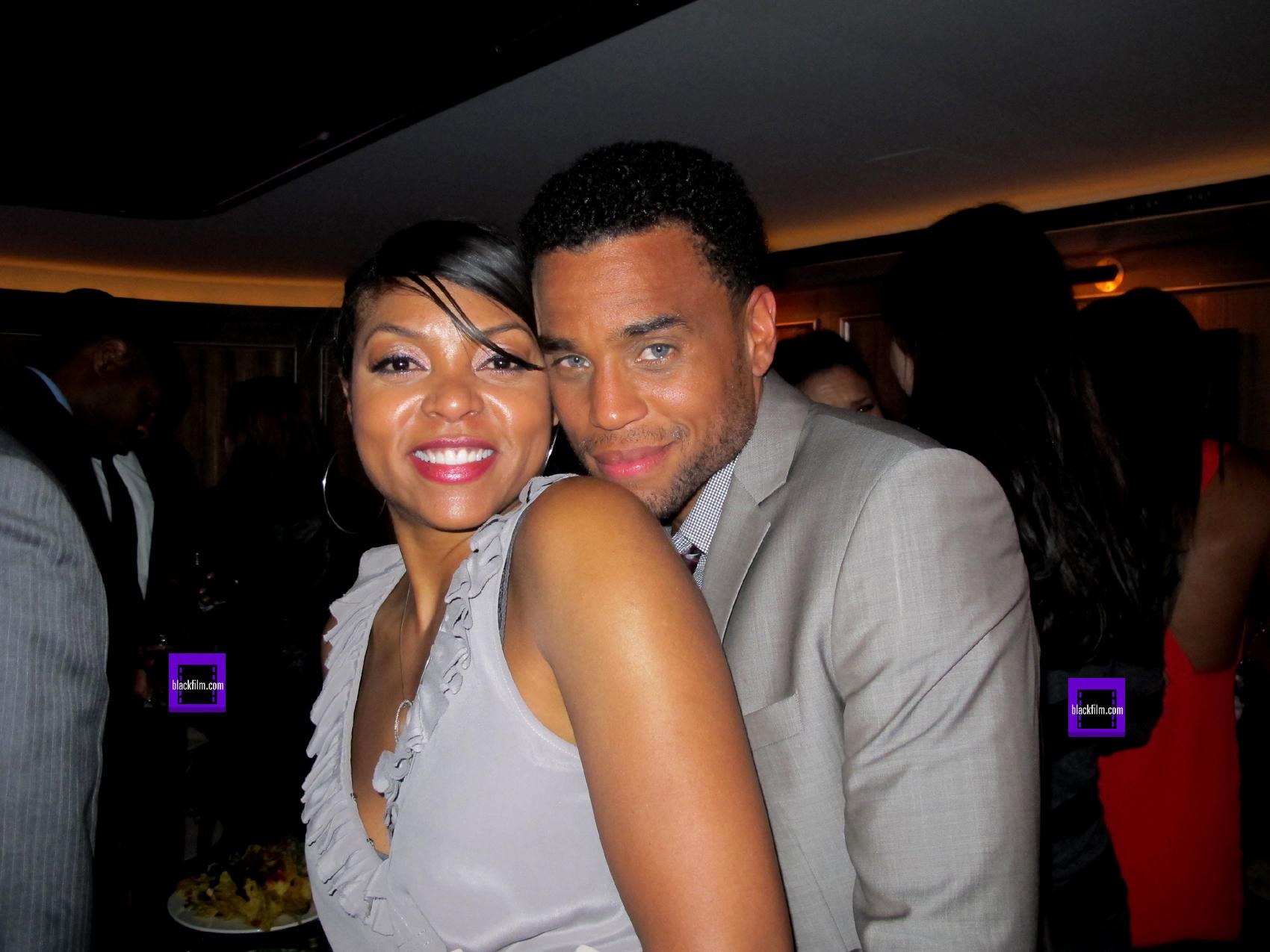 Michael ealys wife