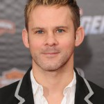 The Avenger Premiere - Dominic Monaghan