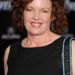 The Avenger Premiere - Executive Producer Patricia Whitcher