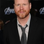 The Avenger Premiere - Joss Whedon