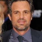 The Avenger Premiere - Mark Ruffalo