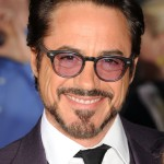 The Avenger Premiere - Robert Downey Jr.