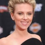 The Avenger Premiere - Scarlett Johansson 2