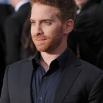 The Avenger Premiere - Seth Green