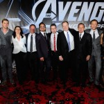 "Premiere Of Marvel Studios' ""Marvel's The Avengers"" - Red Carpet"