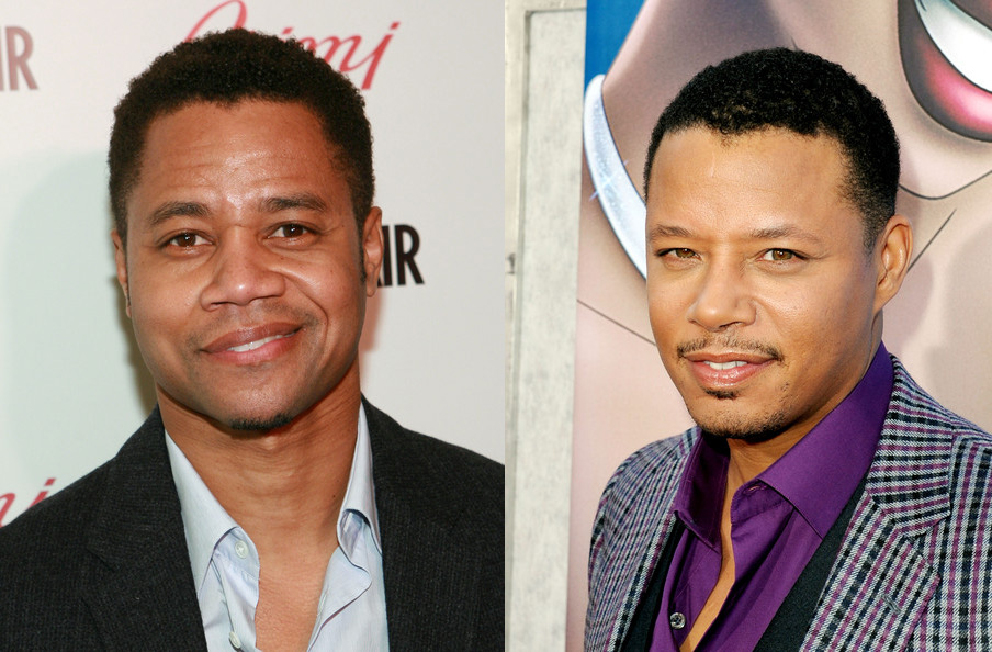 TIL Terrence Howard was paid more than Robert Downey Jr. in Iron ...