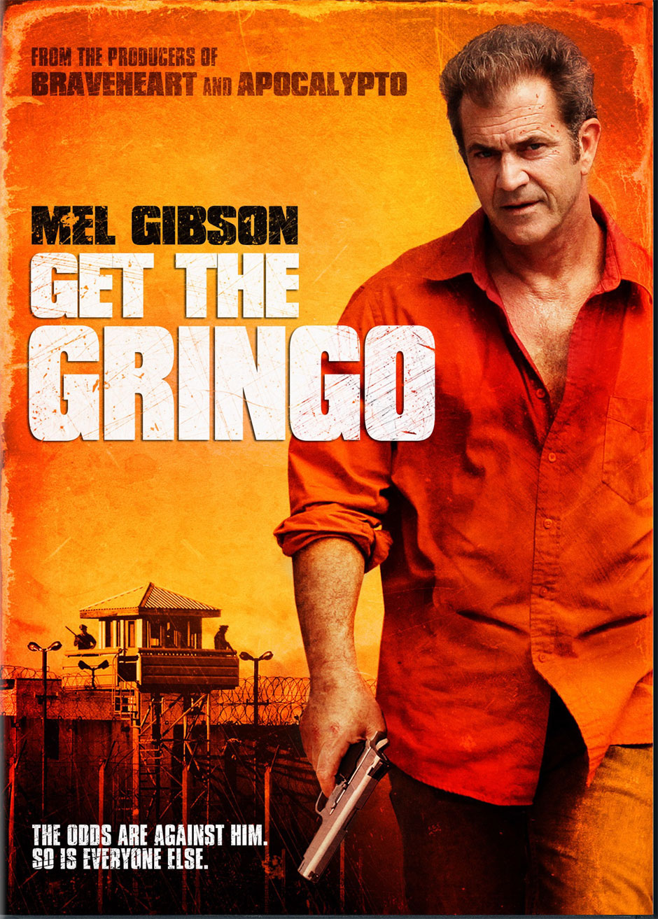 Get the Gringo (2012) [FRENCH DVDRiP subforced] 1CD