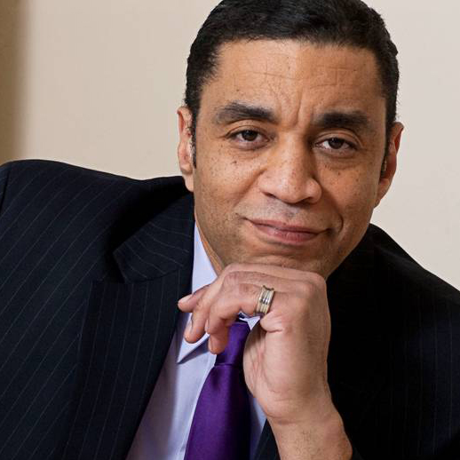 harry lennix height