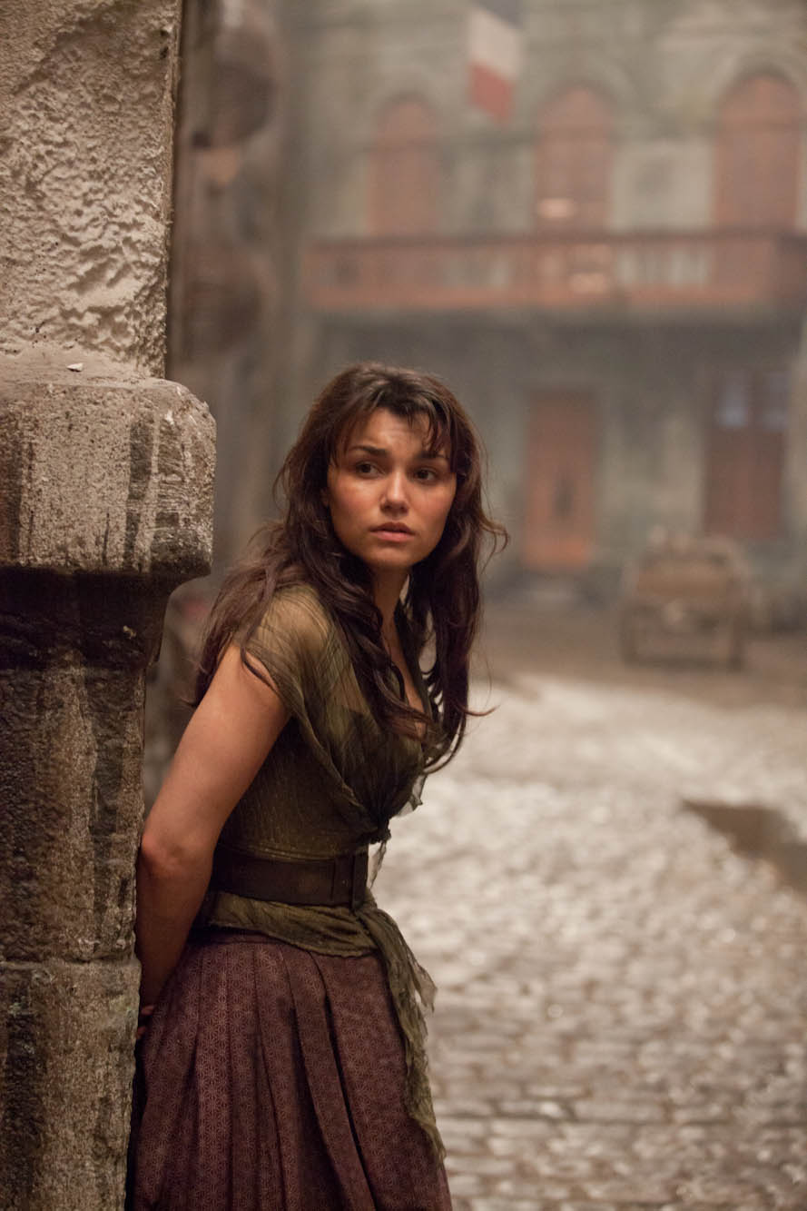 les miserables Watch les miserables movie trailer and get the latest cast info, photos, movie review and more on tvguidecom.