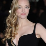 Les Miserables London premiere - Amanda Seyfried 2