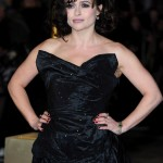 Les Miserables London premiere - Helena Bonham Carter