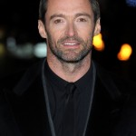 Les Miserables London premiere - Hugh Jackman