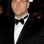 Les Miserables London premiere - Russell Crowe