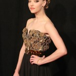 Les Miserables NY Premiere - Amanda Seyfried 2