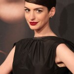 Les Miserables NY Premiere - Anne Hathaway