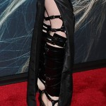 Les Miserables NY Premiere - Anne Hathaway 4