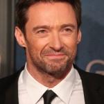 Les Miserables NY Premiere - Hugh Jackman