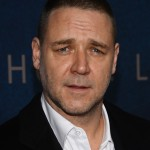 Les Miserables NY Premiere - Russell Crowe