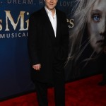 Les Miserables NY Premiere - Russell Crowe 2