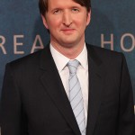 Les Miserables NY Premiere - Tom Hooper