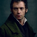 Les Miserables Vogue 4 - Hugh Jackman