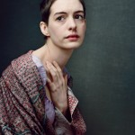 Les Miserables Vogue 6 - Anne Hathaway