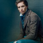 Les Miserables Vogue 7 - Eddie Redmayne