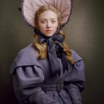Les Miserables Vogue 8 - Amanda Seyfried