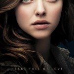 Les Miserables character poster - Amanda Seyfried