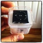Les Miz gift iPod Shuffle