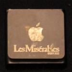Les Miz iPod shuffle