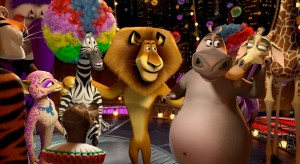 Madagascar 3 Europe's Most Wanted 11