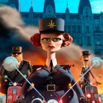 Madagascar 3 Europe&#039;s Most Wanted 17