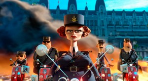 Madagascar 3 Europe's Most Wanted 17