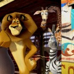 Madagascar 3 Europe's Most Wanted 2