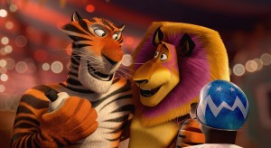 Madagascar 3 Europe's Most Wanted 3
