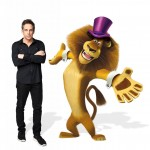 Madagascar 3 Europe's Most Wanted Ben Stiller 2