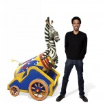 Madagascar 3 Europe&#039;s Most Wanted Chris Rock